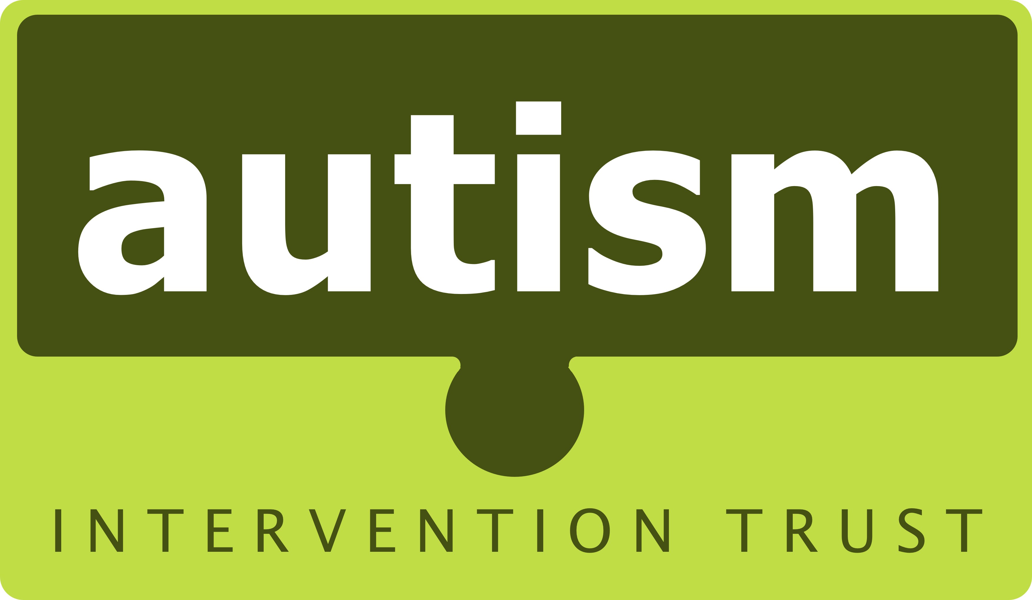 Autism Intervention Trust